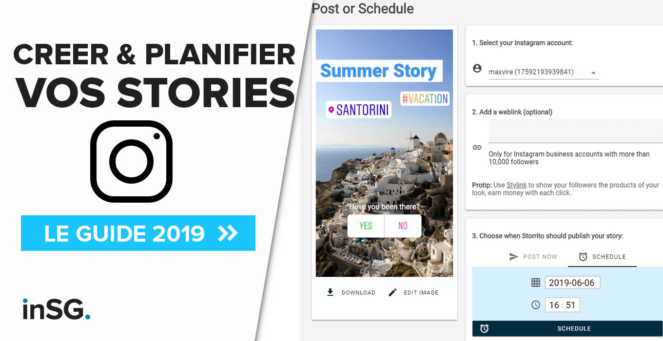 stories instagram le guide 2019