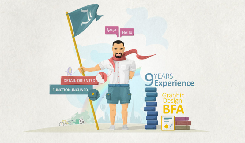 10 exemples de cv infographie pour attirer l u0026 39 attention