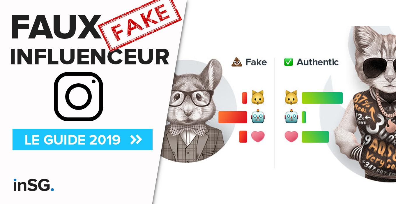 comment détecter les faux influenceurs instagram