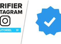 badge vérifier Instagram