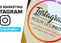 Les 13 meilleurs livres 📚 sur le Marketing Instagram, le Guide 2021