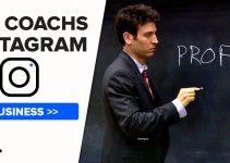 Qui sont les meilleurs coach Instagram