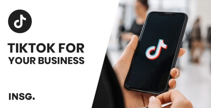 How to Create a TikTok Account for Your Business?