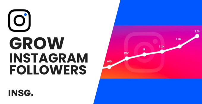 How to grow Instagram Business Page in 2021: The No Bullshit Guide to gain followers