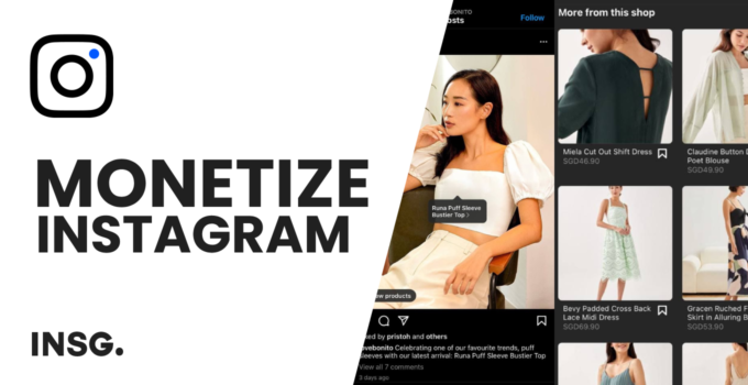 How to Make Money on Instagram in 2021?   The Complete Guide to Monetize Instagram