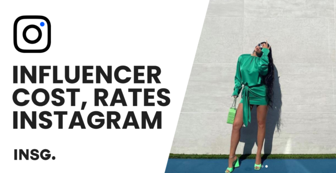 How Much Money Does an Influencer Make? Influencer cost, rates, earn in 2021